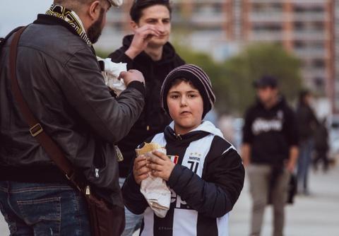 Yeu Italy dung bo qua lang thang kham pha Turin hinh anh 49