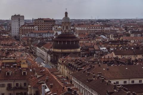 Yeu Italy dung bo qua lang thang kham pha Turin hinh anh 7