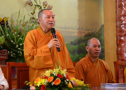 1.500 dai bieu quoc te, 105 quoc gia tham du Dai le Phat dan 2019 hinh anh 1