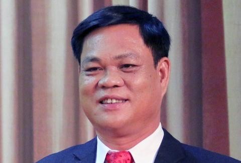 Ong Huynh Tan Viet lam Bi thu Dang uy Khoi cac co quan Trung uong hinh anh