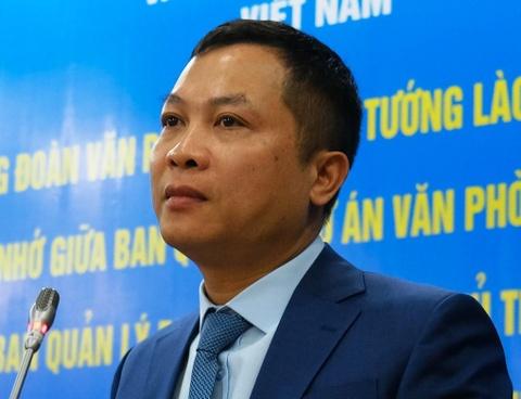 Ong Nguyen Hong Sam lam Tong giam doc Cong Thong tin dien tu Chinh phu hinh anh