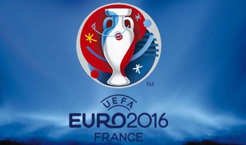 Lich thi dau EURO 2016 vao gio dep cho nguoi ham mo Viet Nam hinh anh