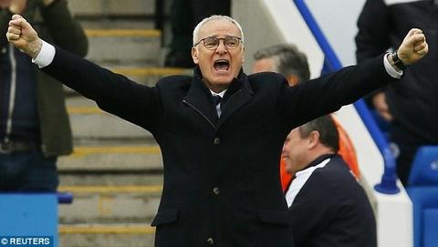 Ranieri duoc thuong dam neu giup Leicester vo dich hinh anh