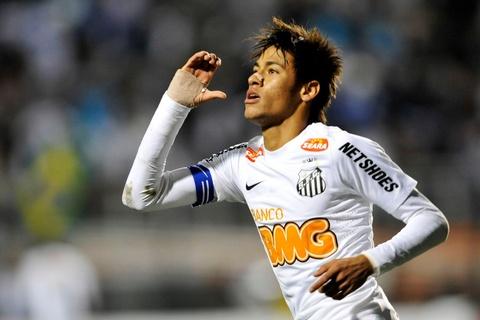 Neymar, Martial va top 16 cau thu U21 dat gia trong lich su hinh anh 16