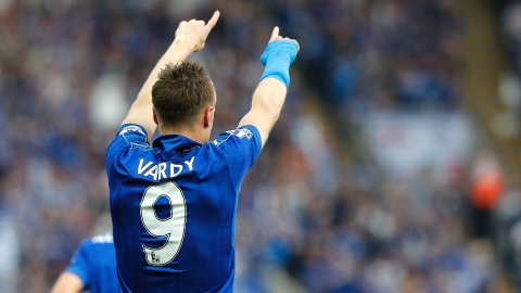 leicester vo dich ngoai hang anh hinh anh