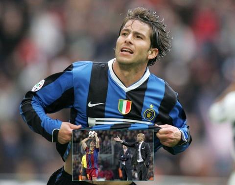 10 ngoi sao tung lam viec cung ca Pep va Mourinho hinh anh 7