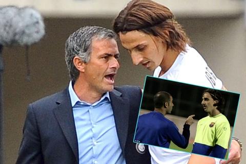 10 ngoi sao tung lam viec cung ca Pep va Mourinho hinh anh 1