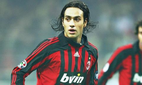 Totti, Ro beo, Nesta va the he 1976 quai kiet hinh anh 2