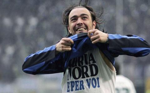 Totti, Ro beo, Nesta va the he 1976 quai kiet hinh anh 9