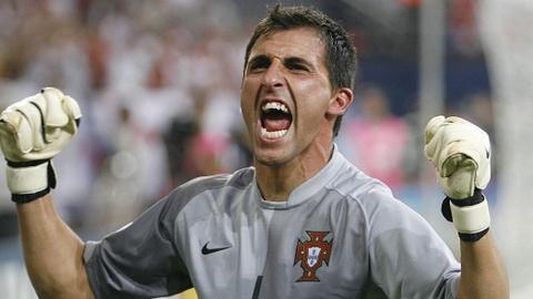 Totti, Ro beo, Nesta va the he 1976 quai kiet hinh anh 1