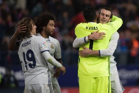 Ha Atletico, Ronaldo trinh lang kieu an mung moi hinh anh 11