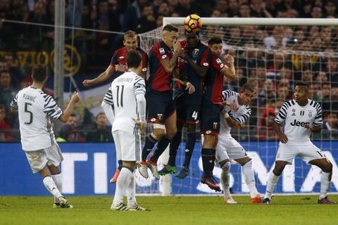 Con trai Simeone lap cu dup nhan chim Juventus hinh anh 6