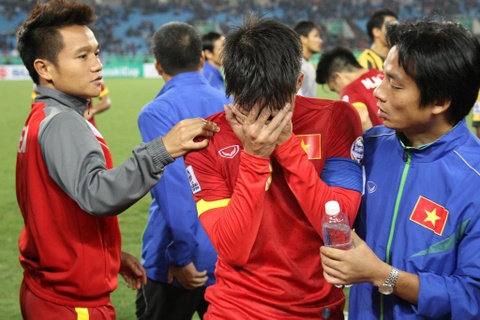 Trang chu AFF on lai noi dau 2014 cua Viet Nam hinh anh 11