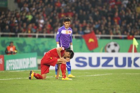 Trang chu AFF on lai noi dau 2014 cua Viet Nam hinh anh 8