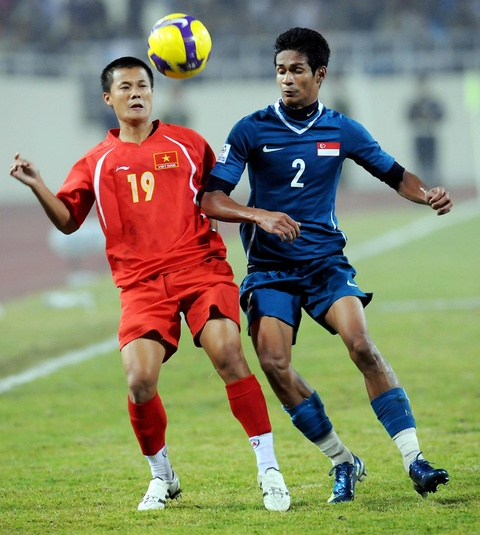 Cac thanh vien DTVN vo dich AFF Cup 2008 gio ra sao? hinh anh 12