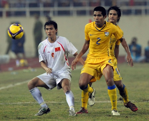 Cac thanh vien DTVN vo dich AFF Cup 2008 gio ra sao? hinh anh 14