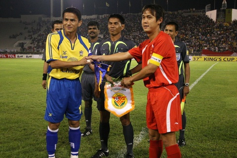Cac thanh vien DTVN vo dich AFF Cup 2008 gio ra sao? hinh anh 8