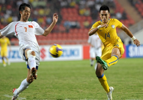 Cac thanh vien DTVN vo dich AFF Cup 2008 gio ra sao? hinh anh 3