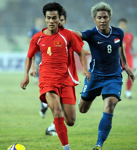 Cac thanh vien DTVN vo dich AFF Cup 2008 gio ra sao? hinh anh 2