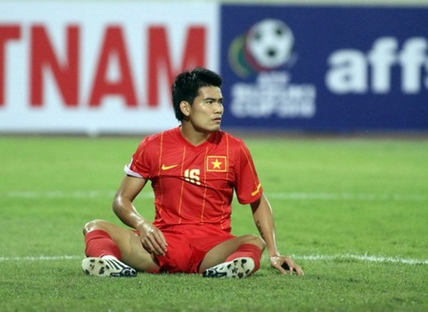 Cac thanh vien DTVN vo dich AFF Cup 2008 gio ra sao? hinh anh 5
