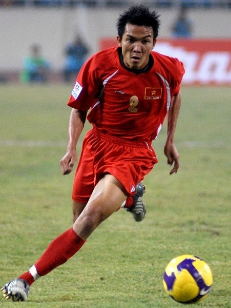 Cac thanh vien DTVN vo dich AFF Cup 2008 gio ra sao? hinh anh 6