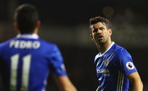 Costa 'bat mi' noi dung vu cai va voi Pedro hinh anh