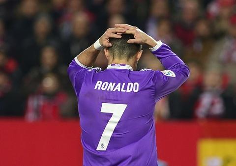 Ramos phan luoi, Real nem mui that bai sau 40 tran hinh anh 8