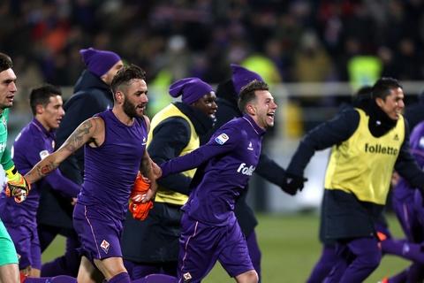 Juventus thua tran thu tu o Serie A hinh anh 6