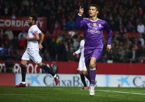 Ramos phan luoi, Real nem mui that bai sau 40 tran hinh anh 1