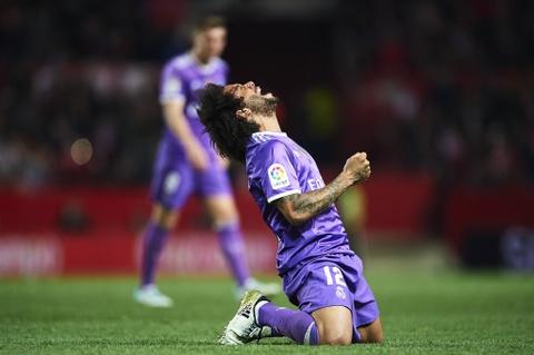 Ramos phan luoi, Real nem mui that bai sau 40 tran hinh anh 9