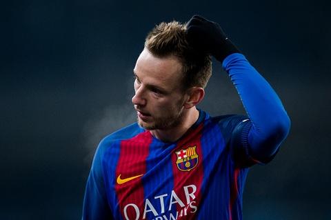 Doi duoi Messi, Illarramendi bi Rakitic 'da deu' hinh anh
