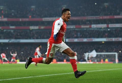 Arsenal thang nghet tho trong tran cau kich tinh hinh anh 14