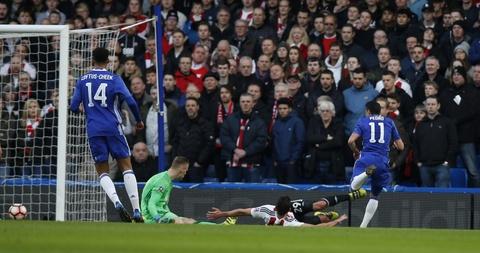 Tre gia hop suc giup Chelsea thang lon o FA Cup hinh anh 3