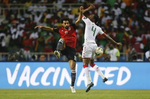 Hien tuong Burkina Faso bi giai ma o cup chau Phi hinh anh 2