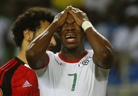 Hien tuong Burkina Faso bi giai ma o cup chau Phi hinh anh 6