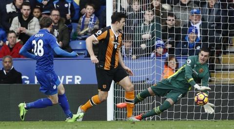 Leicester lai thang 3-1 sau khi thay tuong hinh anh 4
