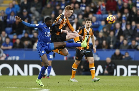 Leicester lai thang 3-1 sau khi thay tuong hinh anh 7