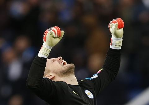 Leicester lai thang 3-1 sau khi thay tuong hinh anh 9