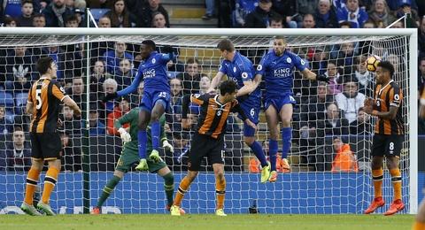 Leicester lai thang 3-1 sau khi thay tuong hinh anh 8