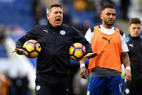 Leicester lai thang 3-1 sau khi thay tuong hinh anh 1