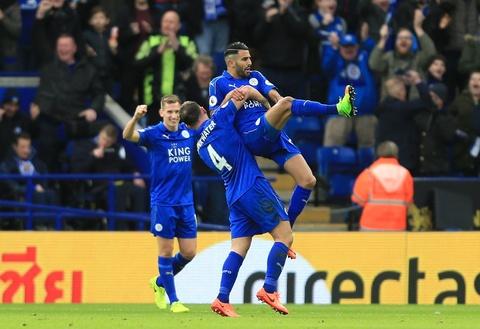 Leicester lai thang 3-1 sau khi thay tuong hinh anh 6