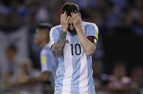 argentina vs chile hinh anh