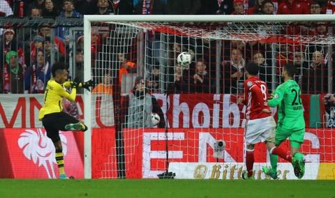 Bayern te nhat sau 17 nam hinh anh 9