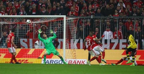 Bayern te nhat sau 17 nam hinh anh 10