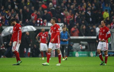 Bayern te nhat sau 17 nam hinh anh 5