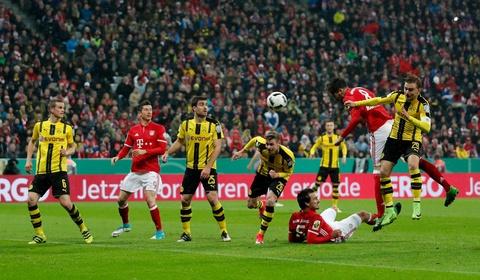 Bayern te nhat sau 17 nam hinh anh 7