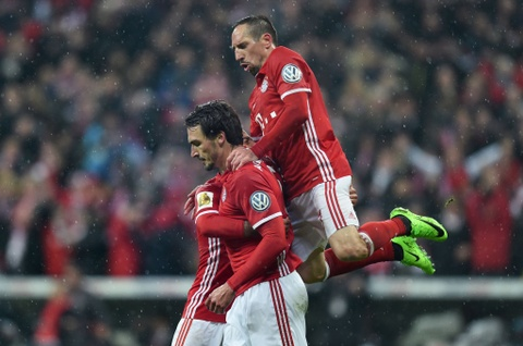 Bayern te nhat sau 17 nam hinh anh 8