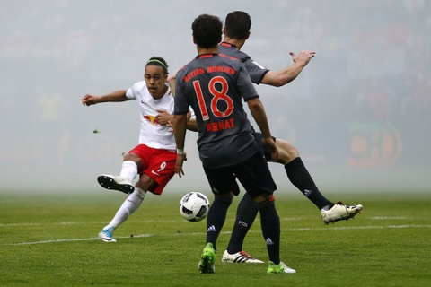 Bayern nguoc dong khong tuong 5-4 truoc RB Leipzig hinh anh 7