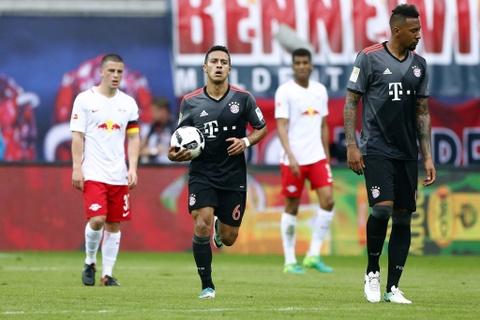 Bayern nguoc dong khong tuong 5-4 truoc RB Leipzig hinh anh 8