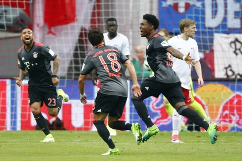 Bayern nguoc dong khong tuong 5-4 truoc RB Leipzig hinh anh 11